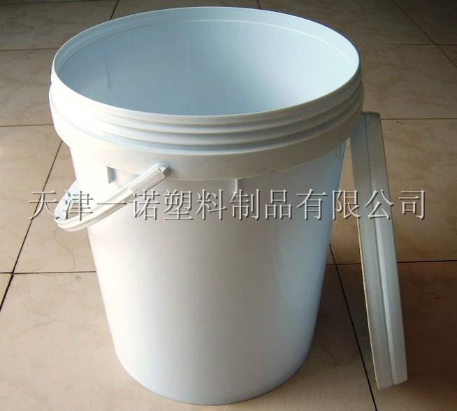 25l-001中式桶-产品介绍-天津一诺塑料制品有限公司